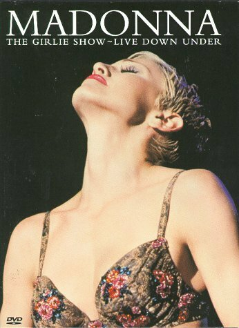 Madonna – The Girlie Show (Live Down Under) (1993)